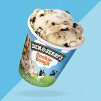 Ben&Jerry's Cookie Dough 465ml