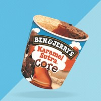 Ben&Jerry's Karamel Sutra Core 465ml