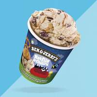 Ben&Jerry's Netflix & Chilll'd 465ml