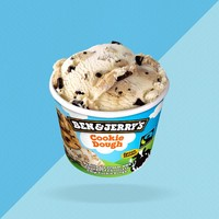 Ben&Jerry's Cookie Dough 100ml